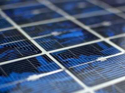 産業用50KW太陽光発電システム