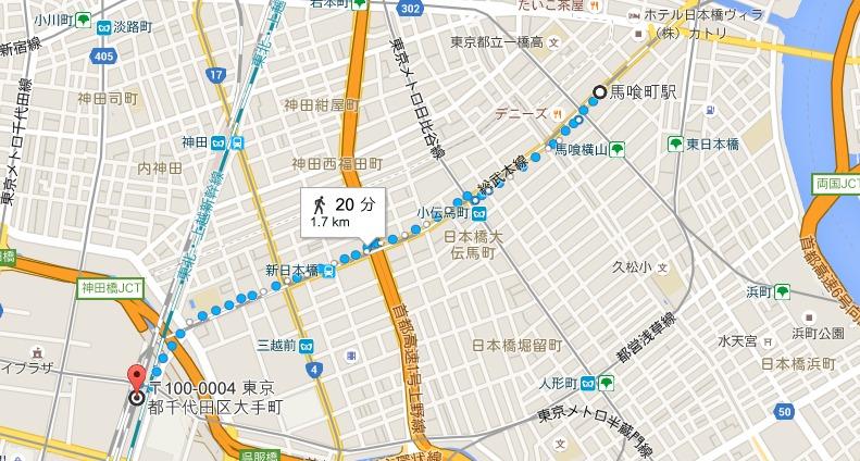 10号地図